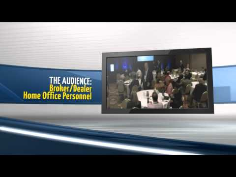 Broker Dealer Technology Solutions TechLeaders Conference 2013
