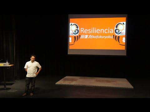 Charla: La Resiliencia Japonesa por Akira Uchimura