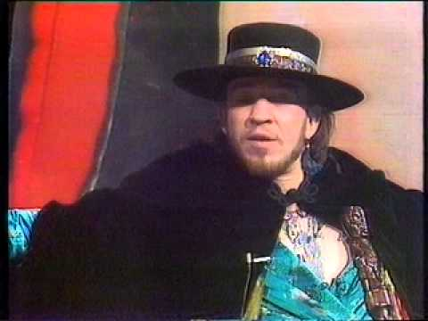 Don Stuck - Stevie Ray Vaughan's People Are Still ticked At David Bowie