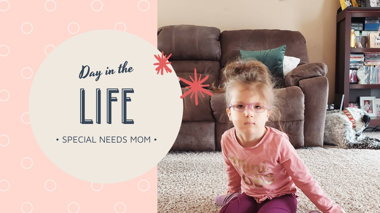 Download A Couple Of Days Vlog~ Day In The Life of A Special Needs Mom