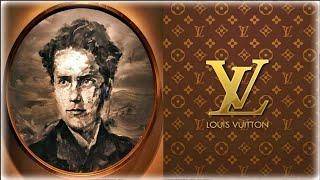 """""""Нищий"""" работяга по имени Луи придумал бренд Louis Vuitton   История бренда Луи Виттон"""