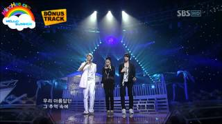 [Vietsub+Kara] Ballerino - Kim Heechul, Jang Geunsuk, Leessang, Ali