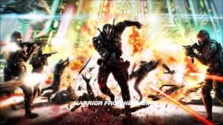 Gothic Storm Music- Slammed Fist (2017 Epic Dark Hard Metal/Rock)