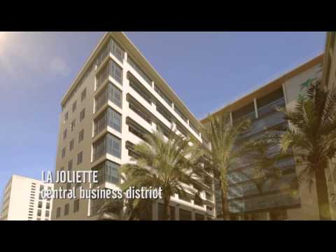 Euroméditerranée, the largest central-city urban development program in Europe