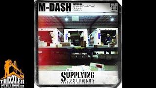 M-Dash ft. Coolio Da