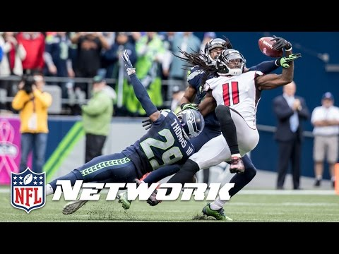 NFC Divisional Round Preview | NFL Network | Inside the NFL