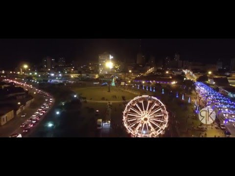 Natal 2015 Ponta Grossa   PR
