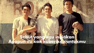 TheOvertunes Bicara ft Monita Tahalea
