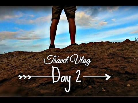 Day 2 Travel Vlog - HAWAII!!!!