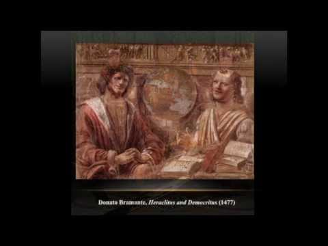 Renaissance Art and the Ancient Philosophers - A Study in the Representation of Ideas