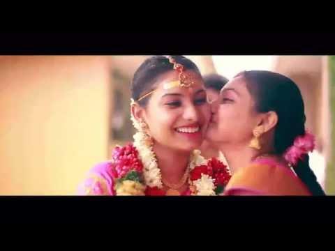 Sasi Savi - A Grand Tamil Wedding Teaser -