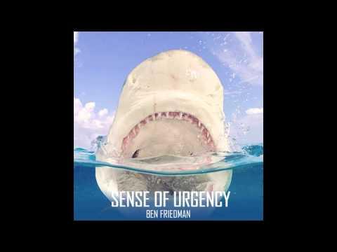 Ben Friedman - Vicious Fishes (Audio)