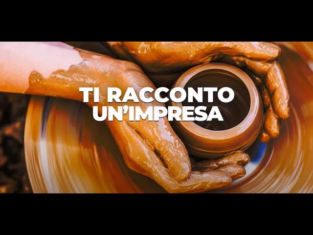 TI RACCONTO UN'IMPRESA - Marago Caffè