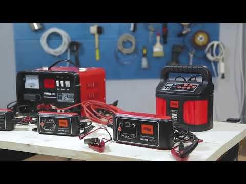 Зарядное устройство для автомобильного аккумулятора зу 75м2из YouTube · Длительность: 5 мин36 с