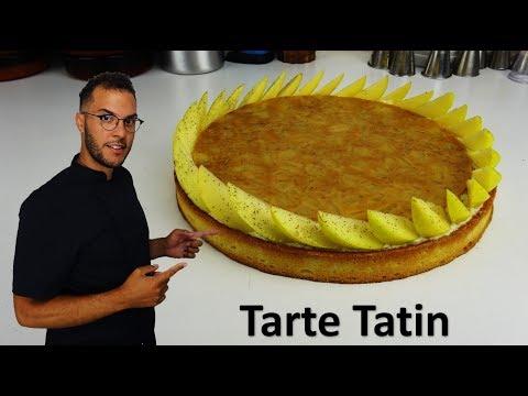recette-tarte-tatin-revisitée