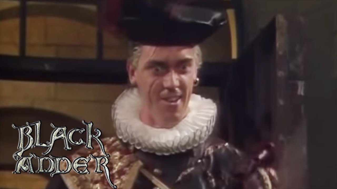 Download Escaping from the Germans | Blackadder II | BBC Comedy Greats