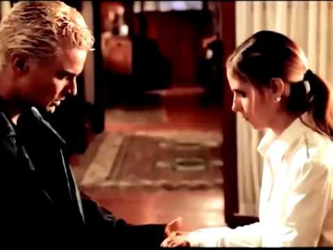 Spike & Buffy -Right Kind Of Wrong