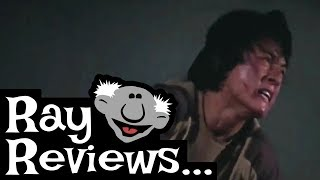 Ray Reviews... Jackie Chan