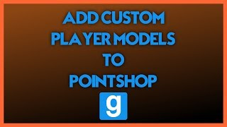 Port Garrys Mod Models - Keshowazo