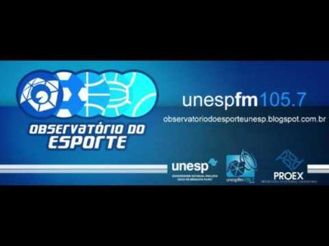 """Reportagem da Semana - """"Band, o Canal do Esporte"""" - 24/09/16"""