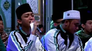 Rindu Ibu Azmi & Aban Sampai Netes Air Mata Syubbanul Muslimin