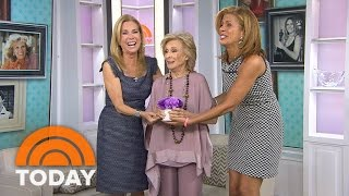 kathy lee & hoda