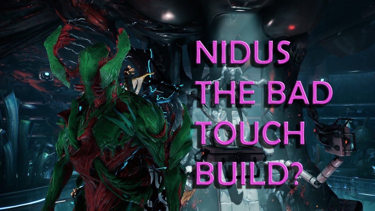 Video Warframe Nidus Build U195 Warframe Wiki Fandom Powered