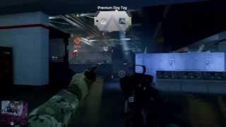 Battlefield 4 [PS3] Final Stand - Phantom Dog Tags