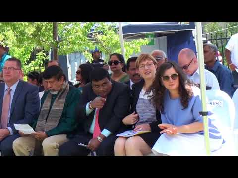 Sri Lanka Festival 2017  -Sri Lanka High Commission ,Canberra.