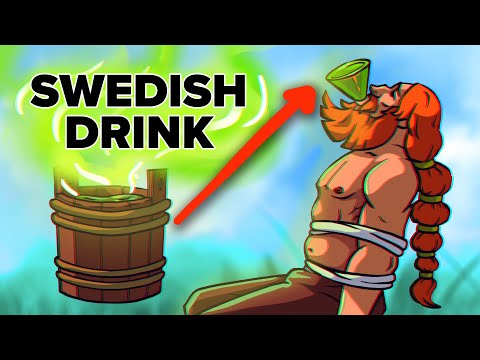 Swedish Drink - Worst Punishments in the History of Mankind