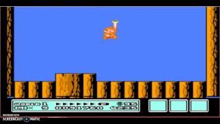 ¡Estoy En El Desierto Del Shara! #2 / Super Mario Bros 3