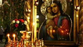 Хор Почаевской лавры — Евангельская грешница(, 2013-04-04T15:43:44.000Z)