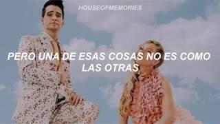 Taylor Swift - ME! (feat. Brendon Urie of Panic! At The Disco) |Traducida al español|