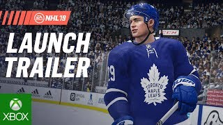 NHL 19 | Launch Trailer