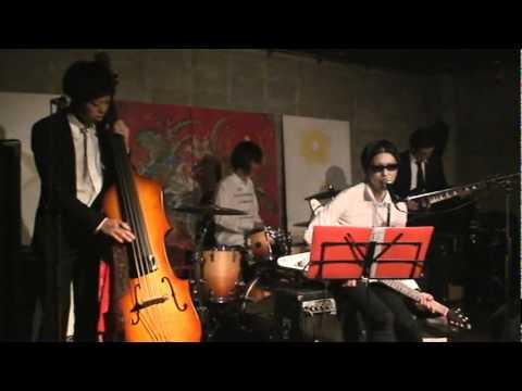 ボンドG17 - 2011 09 28 Live at ぱーく.