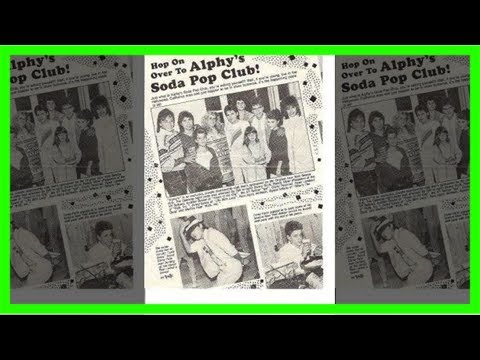Kids Club Alphy Hoffman >> Corey feldman says kids' club owner alphy hoffman molested him in the 1980s - YouTube