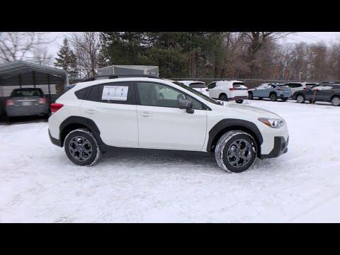 2021 Subaru Crosstrek Commerce, Farmington Hills, Novi, West Bloomfield, Troy, MI 21X466
