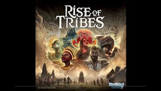 Rise of Tribes Full Playthrough