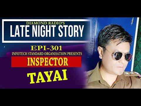 Download INSPECTOR TAYAI O1 ( REPEAT )     28th   MARCH 2021    DIAMOND RADIO LIVE STREAM