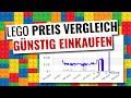 (Tipp) LEGO Preisentwicklung, Neuheiten günstig einkaufen Vorstellung Brickwatch.net auf Brych Stone