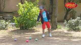 Activités enfants et ados Camping Yelloh! Village Domaine d'Arnauteille Carcassonne - Camping Aude