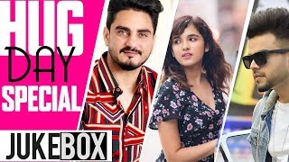 Hug Day   Valentine's Day Special   Video Jukebox   Latest Punjabi Songs 2019   Speed Records