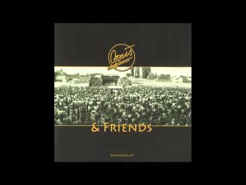 Opus & Friends - Graz Liebenau 1985 (2013)