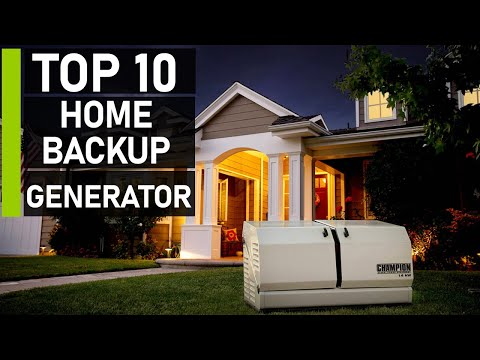 top-10-best-home-standby-&-backup-generator