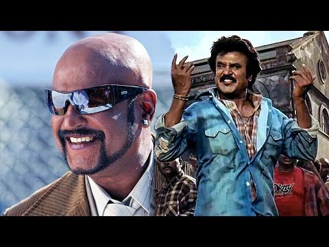 Rajinikanth Best Mannerisms From Movie Sivaji The Boss (Sivaji)