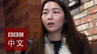 韩国人金英美今年34岁从事中国书籍的版权代理并兼职翻译和中文老师。她...