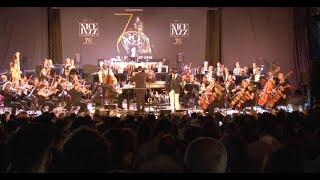 Nice Jazz Festival 2018 - Gregory Porter and Philarmonique Opera de Nice