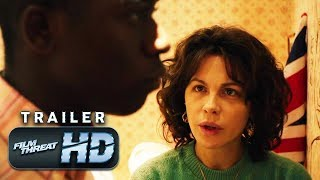 FARMING  Official HD Clip 2018  KATE BECKINSALE  Film Threat Clips