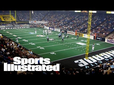Screaming Eagles Vs. Nebraska Danger Full Game | IFL | Sports Illustrated