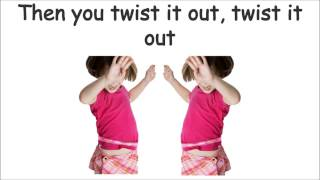 The Mark D. Twist (a fun brain break activity/exercise dance song!) by Mark D. Pencil